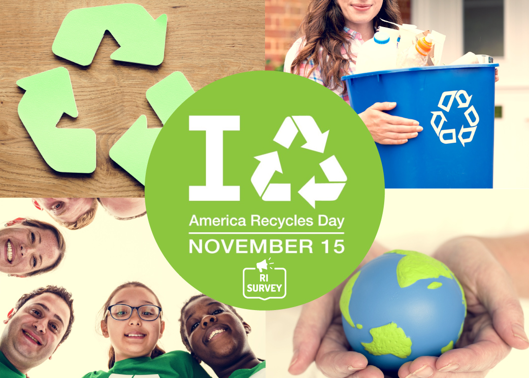 RI Recycles Day